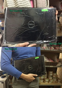 Laptop Dell Inspiron N4050 Core I3 2350M Chỉ 4590K